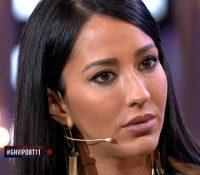 Aurah se enfrenta a los comentarios y comportamientos machistas de Suso en GH VIP