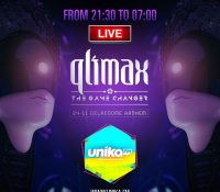 RETRANSMISIÓN EN VIVO DE QLIMAX 2018: The Gamechanger