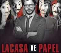 """La tercera entrega de """"La casa de papel"""" ya está en pleno rodaje"""
