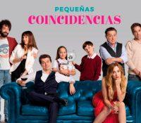 """""""Pequeñas coincidencias"""", la primera serie española para Amazon Prime"""