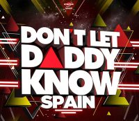 Don't Let Daddy Know aterrizó en España con un espectáculo increíble