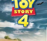 YA TENEMOS EL PRIMER TEASER DE TOY STORY 4