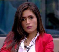 Miriam Saavedra se encuentra con Hugo Castejón en Gran Hermano VIP