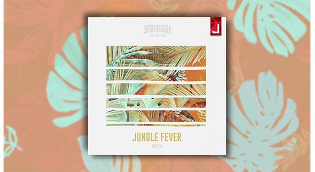 """Lo nuevo de MATTN se llama """"Jungle Fever"""""""