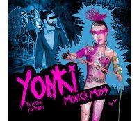 """Lo nuevo de Mónica Moss se llama """"Yonki de la fama y el dinero"""""""