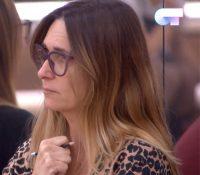 Noemí Galera se despide de Operación Triunfo 2018