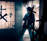 """""""Folklore"""" es la nueva serie de terror asiática de HBO"""