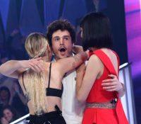 """Miquel Núñez, """"Miki"""", representará a España en Eurovisión 2019"""