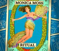 "Mónica Moss publica su nuevo álbum: ""Ritual"""