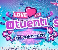 Conoce el line-up completo de Love the Tuenti's