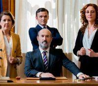 """""""Vota Juan"""", la serie interpretada por Javier Cámara, llega a TNT el 25 de enero"""