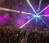 Zaragoza estrena el primer gran festival hard del año: Rave in the river