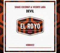 'DEVIL'; la primera unión del año de Shake Coconut y Vicente Lara