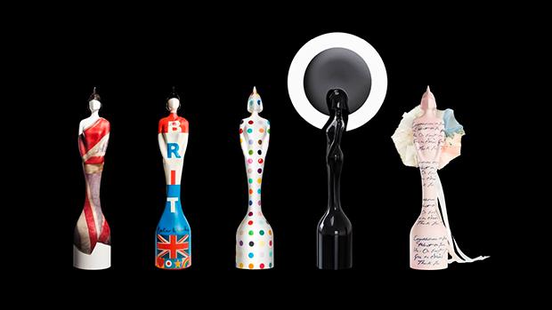Ya puedes votar a los nomidados para los Brit Awards