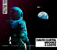 Nueva colaboración de David Guetta, ''Better when you're gone'' con Brooks y Loote