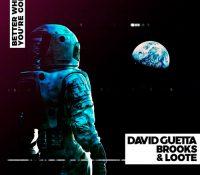 Nueva colaboración de David Guetta, ''Better when you're gone'' con Brooks y Loote