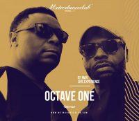Octave One encabeza el Live Experience de Metro