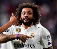 Marcelo asegura que no se quiere ir del Real Madrid