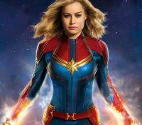 """Capitana Marvel"" traerá muchas sorpresas para los fans del universo Marvel"
