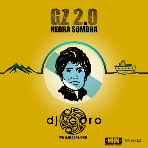 """DJ Goro vuelve a la carga con """"Negra Sombra"""""""