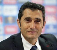 El Barcelona renueva a Ernesto Valverde