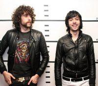 Justice se llevan el Grammy al mejor álbum electrónico