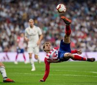 Atlético de Madrid VS Real Madrid: La previa del derbi