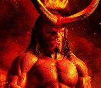 Ya está aquí el tráiler en español de Hellboy