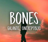 'Bones' el nuevo single de Galantis junto a la banda nominada a un Grammy, OneRepublic
