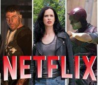 Netflix cierra su etapa con Marvel