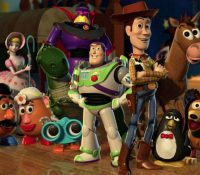 Tim Allen se despide de Toy Story