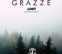 """Stan Kolev remezcla """"Lost"""" de GRAZZE"""