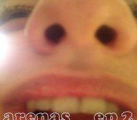 """ARENAS PRESENTA """"EP 2"""""""