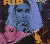 """""""R.I.P."""": la nueva canción de Sofía Reyes, Rita Ora y Anitta"""