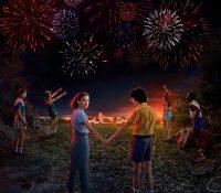 """""""Stranger Things"""": impresionante el primer tráiler de la tercera temporada"""