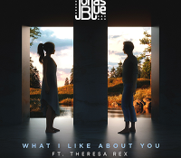 "Jonas Blue lanza ""What I Like About You"" Ft. Theresa Rex"
