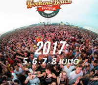 WEEKEND BEACH FESTIVAL ANUNCIA UNA SORPRESA