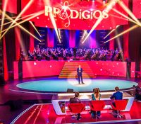 'PRODIGIOS', EL NUEVO ACIERTO DE TVE