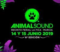 ANIMAL SOUND CASI CON EL CARTEL AL COMPLETO