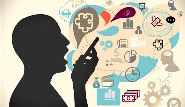 'Las marcas en la era de la voz: tecnología y contenidos'