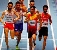 El atletismo español está de celebración