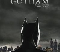 ¿Veremos a Batman en la serie Gotham?