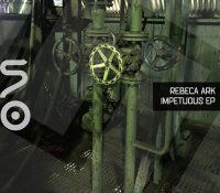 Touten cuenta con la española Rebeca Ark para su nuevo EP, Impetuous