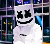 ''Here With Me'', el debut de Marshmello con CHVRCHES con Republic Records