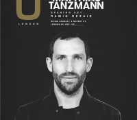 Matthias Tanzmann será la estrella en OPIUM London por primera vez