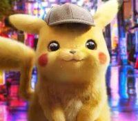 """Te presentamos el nuevo tráiler de """"Detective Pikachu"""""""
