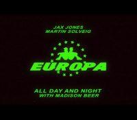 EUROPA: LA NUEVA FORMACIÓN DE JAX JONES Y MARTIN SOLVEIG