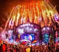15º aniversario de Tomorrowland en Ziggo Dome