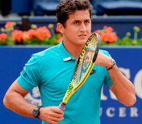 Nicolás Almagro anuncia su retirada del tenis profesional