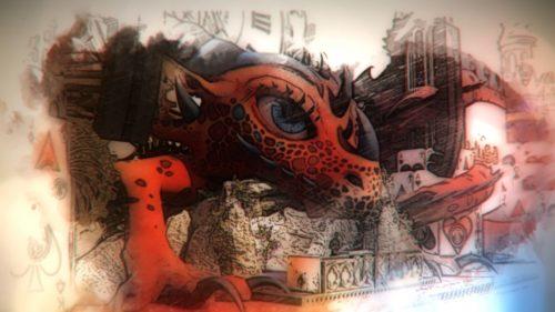Medusa Festival presenta su increíble y colosal MainStage de fantasía